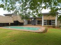 Garden of property in Vaalpark
