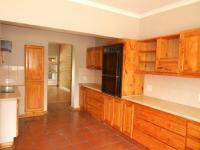 Kitchen of property in Vaalpark