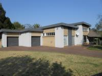 4 Bedroom 3 Bathroom in Vaalpark