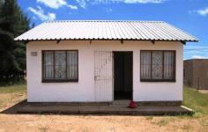 Front View of property in Siyabuswa - A