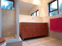 Main Bathroom - 10 square meters of property in Willow Acres Estate