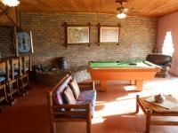 Entertainment - 54 square meters of property in Vaalpark