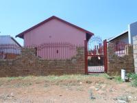 3 Bedroom 1 Bathroom in Mabopane