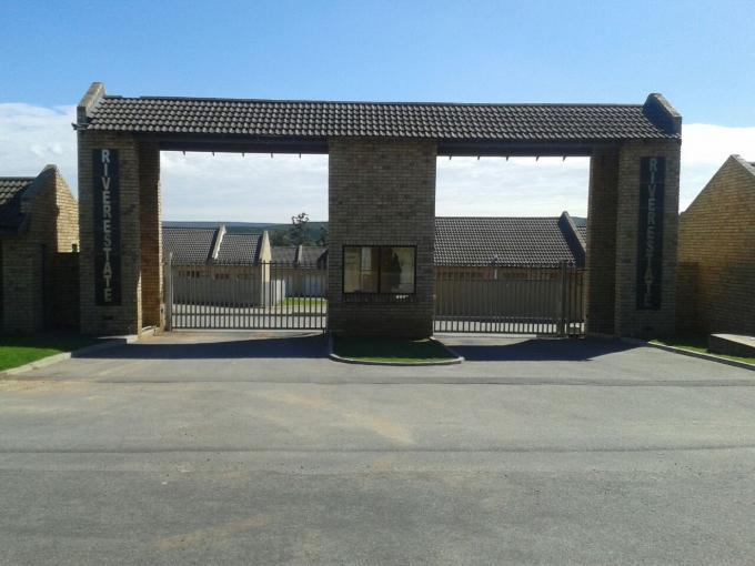 Standard Bank EasySell 2 Bedroom Apartment For Sale in Despatch - MR117422