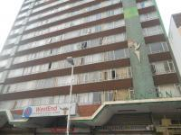 Front View of property in Durban Central