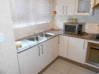 Kitchen - 7 square meters of property in Theresapark