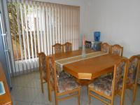 Dining Room - 17 square meters of property in Christoburg