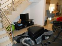 TV Room - 15 square meters of property in Christoburg