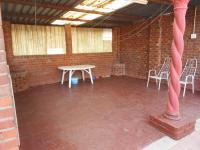 Entertainment - 25 square meters of property in Christoburg