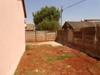 Backyard of property in Mid-ennerdale