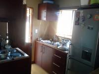 Kitchen of property in Mahube Valley