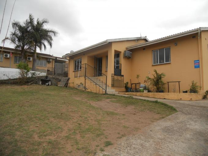 4 Bedroom House for Sale For Sale in Stanger - Home Sell - MR117457