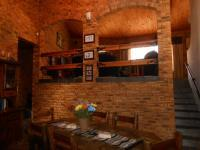 Dining Room - 18 square meters of property in Noordheuwel