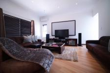 TV Room - 49 square meters of property in Woodhill Golf Estate