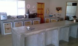 Kitchen - 16 square meters of property in Buffelspoort