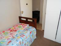 Bed Room 1 - 8 square meters of property in Amberfield