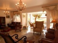 Formal Lounge of property in Atholl Gardens
