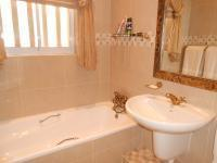 Main Bathroom - 7 square meters of property in Atholl Gardens