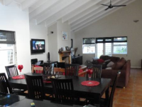 Dining Room of property in Plettenberg Bay
