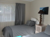 Bed Room 4 of property in Plettenberg Bay
