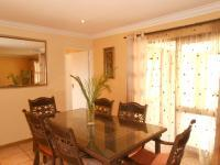 Dining Room - 10 square meters of property in Greenstone Hill