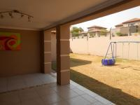 Patio - 22 square meters of property in Greenstone Hill