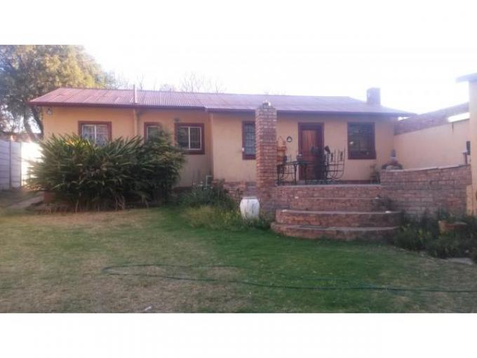 2 Bedroom House for Sale For Sale in Cullinan - Home Sell - MR117516