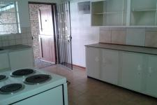 Kitchen - 14 square meters of property in Modimolle (Nylstroom)