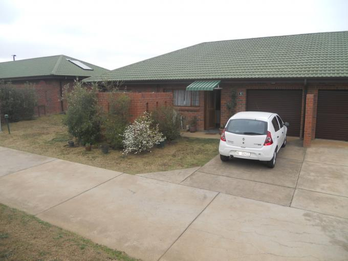 2 Bedroom House For Sale in Howick - Private Sale - MR117533