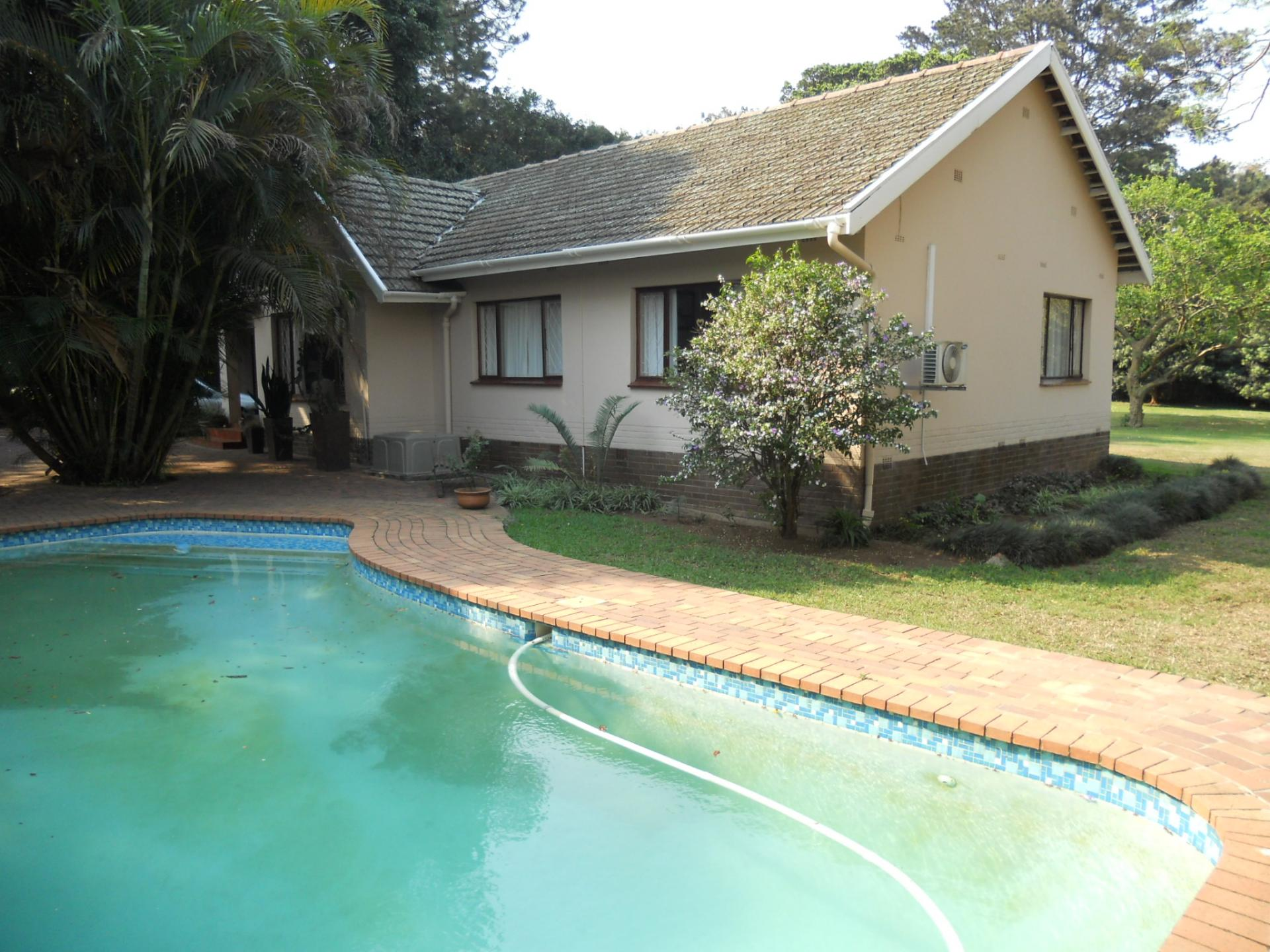 Front View of property in Eshowe