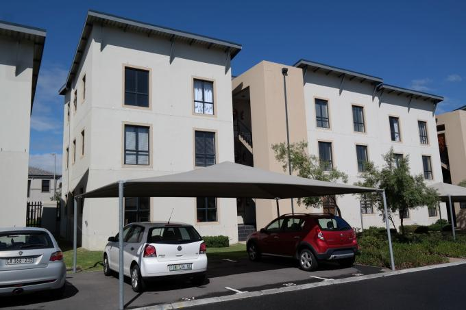 2 Bedroom Apartment for Sale For Sale in Durbanville   - Home Sell - MR117538