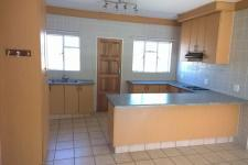 Kitchen - 17 square meters of property in Klerksdorp