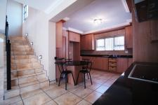 Kitchen - 21 square meters of property in Silverwoods Country Estate