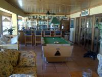 Entertainment - 52 square meters of property in Lochvaal