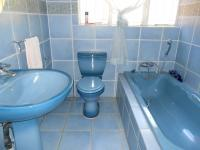 Bathroom 1 - 7 square meters of property in Lochvaal