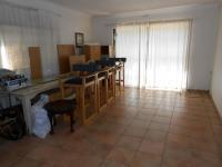 Lounges - 127 square meters of property in Lochvaal
