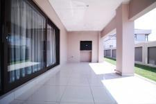 Patio - 60 square meters of property in Silverwoods Country Estate