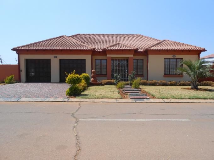 3 Bedroom House for Sale For Sale in The Orchards - Private Sale - MR117601