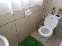 Main Bathroom of property in Potchefstroom
