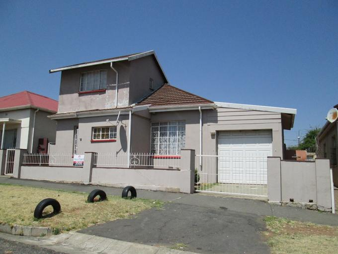 Standard Bank EasySell 2 Bedroom House for Sale For Sale in Turffontein - MR117631