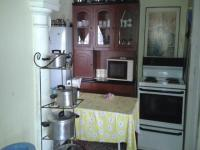 Kitchen of property in Turffontein