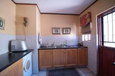 Scullery - 10 square meters of property in Woodhill Golf Estate