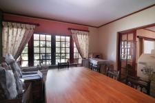 Dining Room - 18 square meters of property in Woodhill Golf Estate