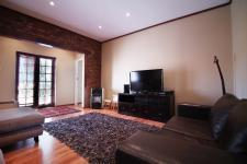 TV Room - 31 square meters of property in Woodhill Golf Estate