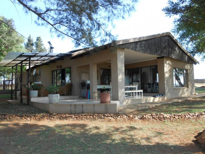 Farm for Sale For Sale in Meyerton - Home Sell - MR117678