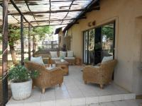 Patio - 23 square meters of property in Meyerton