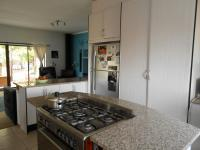 Kitchen - 37 square meters of property in Meyerton