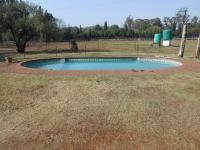 Entertainment of property in Meyerton
