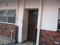 Spaces of property in Parow Central