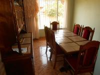Dining Room - 10 square meters of property in Emalahleni (Witbank)